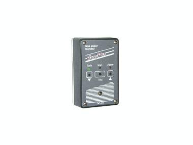 Detector Gas Gd 25 Varios/Decor/Libros