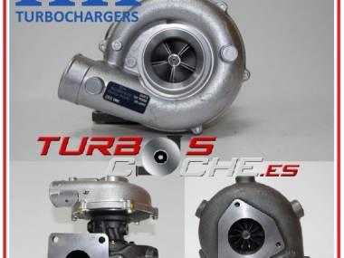 Turbo MY58 NUEVO original IHI para barco (motor Yanmar tipo 4LH-TE y 4LH-HTE) Otros