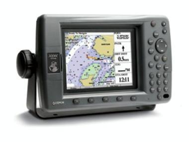 GPS PLOTER  GARMIN  3006C Electrónica