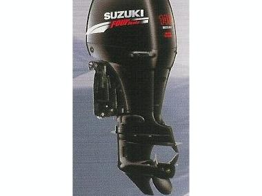 SUZUKI DF140 , SUZUKI 4T, 140 HP,  Motores