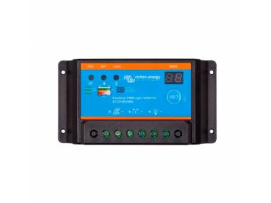 Regulador Solar Victron Energy 12/24V 5 AMP Otros