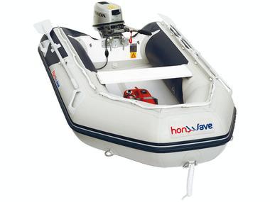Embarcacion Neumatica Honda Marine T24I Otros