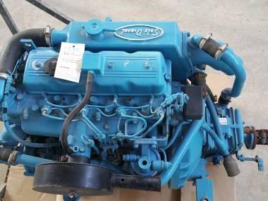 Motor Solé Diesel S.M.90 Motores