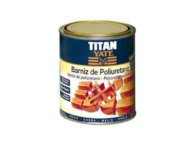 Barniz de poliuretano Titán Yate Otros