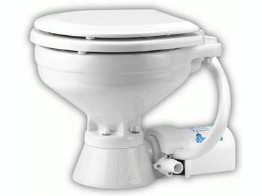 Jabsco Inodoro WC Electrico Grande 24V Otros
