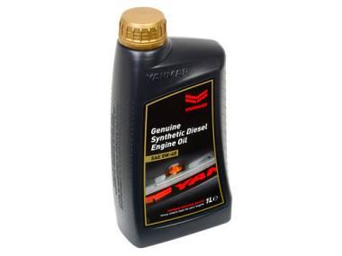 Aceite Sintetico Yanmar 5W40 1L Otros