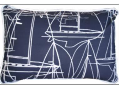 Cojin Clipper con Relleno 30x40cm Confort a bordo