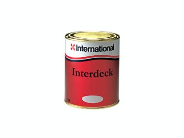 Interdeck 750 ml Otros