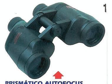 PRISMÁTICO AUTOFOCUS 238150 Navegación