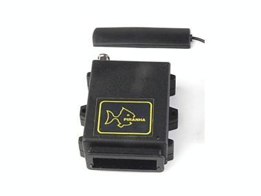 Módem GSM para la transmisión de alarmas Seguridad