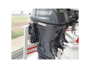 Motor fuera borda yamaha 30 hp Motores