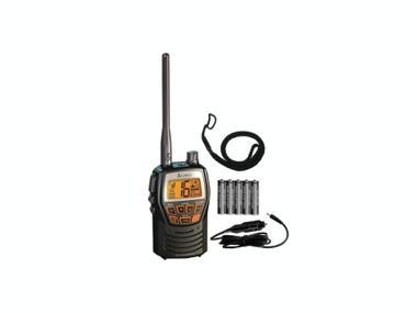 Radiotelefono VHF marino portatil Cobra MR HH125 VP EU Electrónica