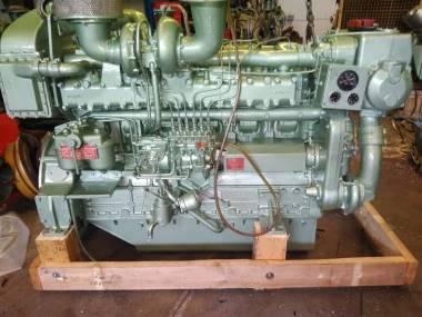 GUASCOR  SF180 OF 500 CV A 1800 R.P.M Motores