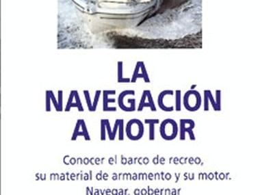 La Navegacion a Motor Varios/Decor/Libros