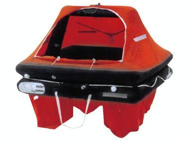 Balsa salvavidas para yate VIKING RescYou ISO-9650 Otros