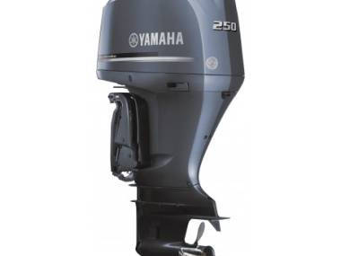 2020 F250UCA Yamaha 4 Stroke 250hp Super Ultra-Long Shaft EFI OUTBOARD Motores