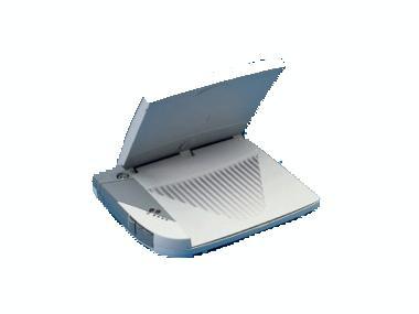 Módem DSL con antena marina Electrónica