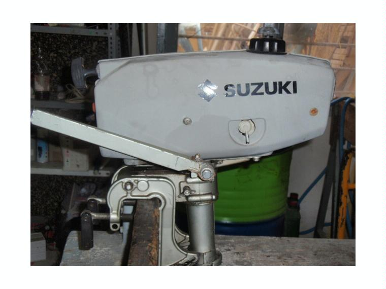 Motores Fueraborda Suzuki