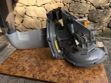 Inverseur Yanmar SD50 Motores