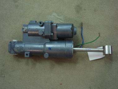 POWER TRIMP YAMAHA 150CV 4T Nº 5D-0484  6D8-00 Motores