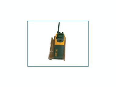 Soporte acrílico VHF portatil Otros