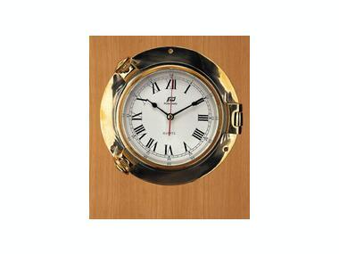 Reloj Laton 6 Plastimo Navegación