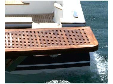 PLATAFORMA MOVILIDAD HIDRAULICA Confort a bordo
