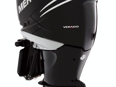 Mercury Verado  300 CV Motores