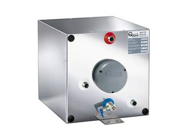 Caldeira - Water heater 15Ltrs. Electricidad