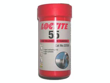 Loctite-55 Hilo sellador de roscas Otros