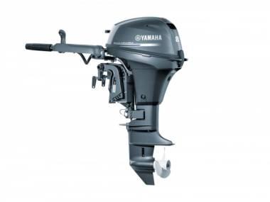 Yamaha F8 FMH S/L Motores