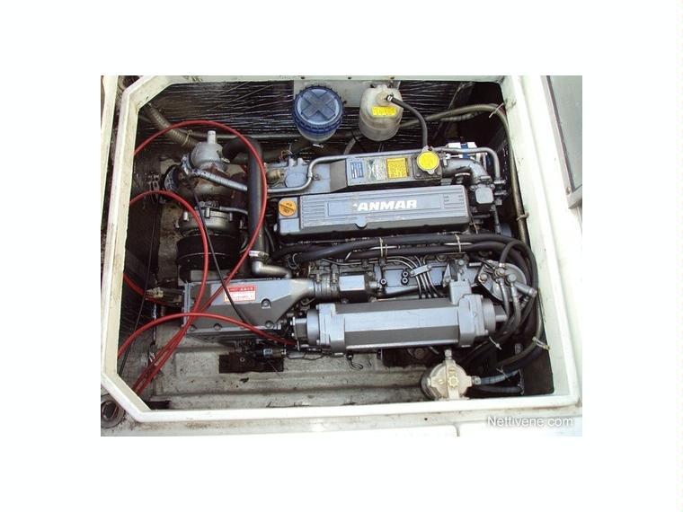 2 motores yanmar 170cv diesel en buen estado de segunda
