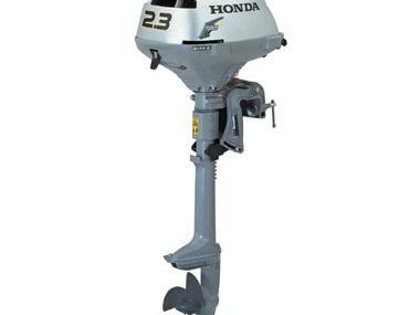 MOTOR  FUERA BORDA HONDA 2,3 H.P. C Motores