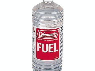 Combustible Coleman 1L Otros