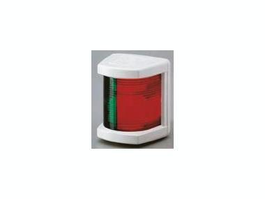 Hella Marine Luz Posicion Bicolor 1 Milla Carcasa Blanca 10W Electricidad
