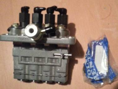 Injection pump Motores