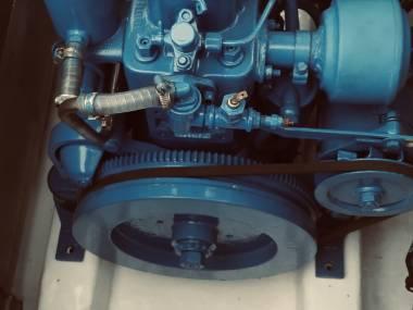 Motor Marino Solé Diesel mini 3 de 12cv Motores