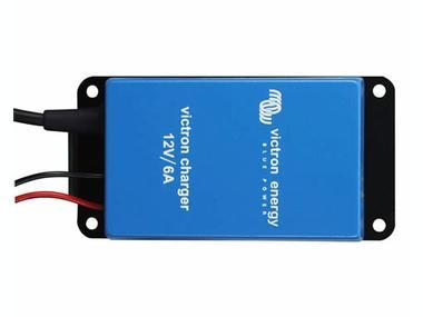 Cargador de batería Victron 12V/6A - 24V/3A. IP65 Otros