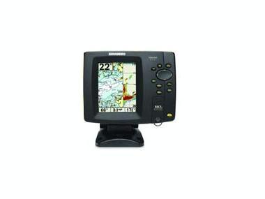 Sonda/GPS/Plotter Humminbird color 587 Electrónica