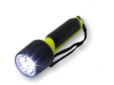 Linterna Estanca 5 LEDs Otros
