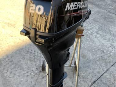 Motor Mercury 20cv 4 tiempos Motores