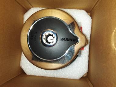 winches Harken 46.2 STA radial nuevos Equipo cubierta