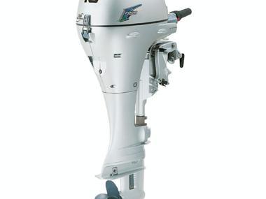 Motor Fueraborda Honda Marine  10 CV Eje Corto Motores