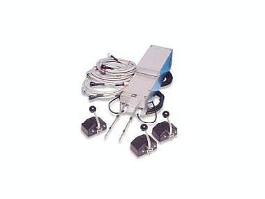 Mandos electrónicos de control de motores Motores