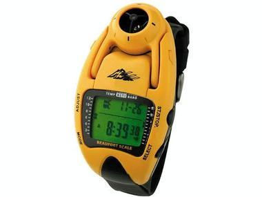 Reloj WindPro para deportes de viento Otros