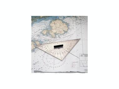 Transportador Triangular Plastimo Navegación