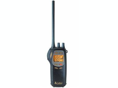 Radioteléfono VHF portátil MRHH 400VP EU Otros