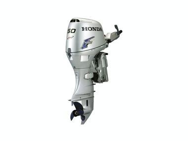 HONDA MARINE 50 CV Motores
