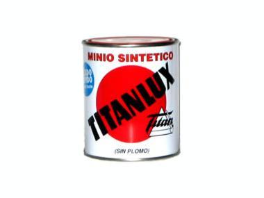 Minio sintético Titanlux Otros