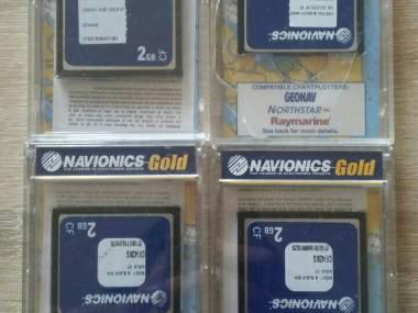 Navionics GOLD Nav. Charts Navegación
